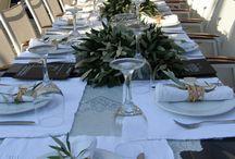 Greek olive / themed weddings in kefalonia