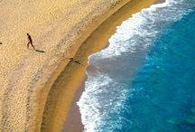 Beaches on Ios Island / Discovering the pristine beaches of Ios Island, Cyclades Greece