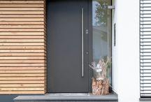 wejście / entrance
