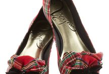 Shoes I love / by Cindy King