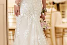 Wedding dresses / Ideas