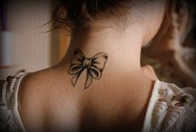 Tattoos and Piercings / Tattoo designs and Piercings I like the look of :)