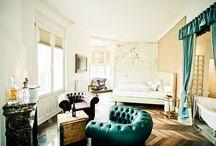 Design and interior design
