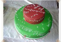 bolos matemáticos escola 5º H