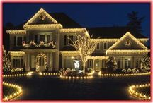 Griswold Christmas: Exterior Illumination