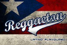 Reggaeton/ Dancehall