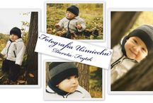 Fotografia Uśmiechu - dzieci / Fotografia dziecięca