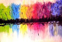 Kunst! Von Lisa Brenk / Hier findet ihr die neusten Illustrationen und Gemälde von Lisa Brenk.