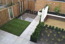 Project strakke tuin in Deventer