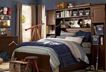 Johns Room / by Kathleen DeVitto