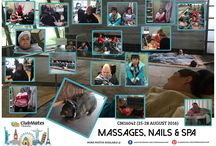 CM16042 MASSAGE, NAILS & SPRINGS / 25-28 August 2016 (4 Days/3 Nights)