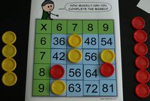 Math: Multiplication / by United Teaching