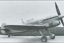 Avia B-35 & B-135