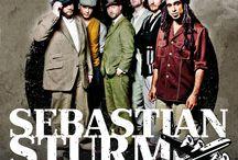 "Sebastian Sturm & Exile Airline / Album ""A grand Day Out"" sorti en 2013"