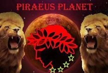 PIRAEUS PLANET / Το Piraeus Planet (Πειραικος Πλανητης) δημιουργηθηκε για την εγκαιρη και εγκυρη ενημερωση του κοσμου Ολυμπιακου φιλοξενωντας και αναλυωντας ολες τις αθλητικες ειδησεις