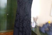Večerní šaty na prodej