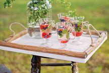 wedding ideas / by rhonda robinson