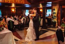 Stunning Ceremony Sites / Great places to have your wedding ceremony and reception.
