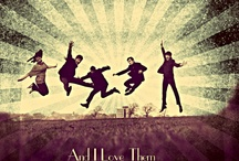 The Beatles :3  / by Stefany Raudez