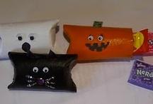 Halloween / by Debbie Teller
