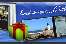 E-Book OTDM / Les ouvrages o' Tour Du Monde