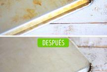Ideas limpieza