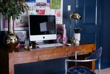 Office Space / Ideas, Tips and Decor for your Office Space.