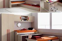 Υπνοδωμάτιο παιδιων / Κρεβάτια