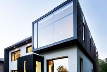 현대 소규모 건축 / 현대 소규모 건축
