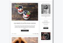 Projetos De Blog