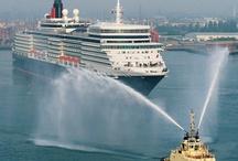 Cruise Ships Southampton