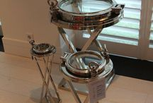 STAINLESS TABLE / STAINLESS TABLE