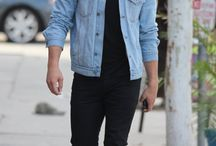 Male Clothes Inspiration