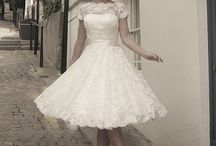 Wedding Wear  / Dream Dresses / by Tracey Neault