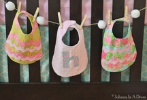 Baby clothes and accessories / by Abigail Bulaski