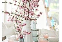 Feestelijke tafels