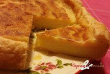Le ricette di Paprica e Cannella