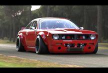 Drift & JDM cars