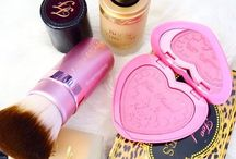 cosmetics ♥♥