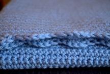 Crochet / by Kristin Beasley