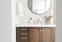 bydlení - koupelna