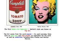 Artistas: Andy Warhol