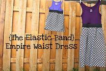 Girlie Clothes DIY
