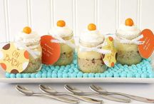 Baby Shower / by Laurie Manning