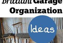 Storage/Organization idea