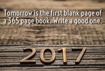 nuwe jaar