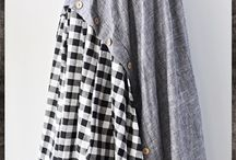 Ideas for sewing