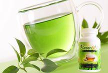 Green Store Tea