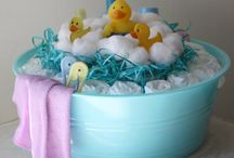 Baby Shower Ideas / by Real Milwaukee
