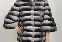 Div exclusive furs / Шубы из  норки, рыси, шиншиллы, каракульчи, соболя...